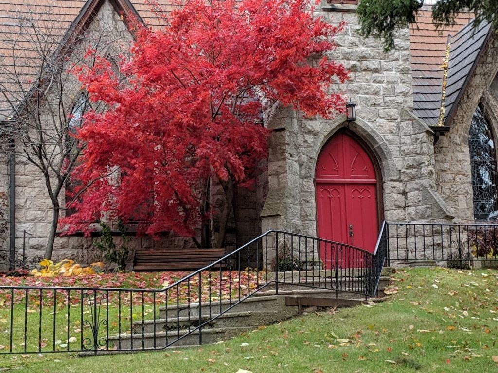 Christ Church Flamborough